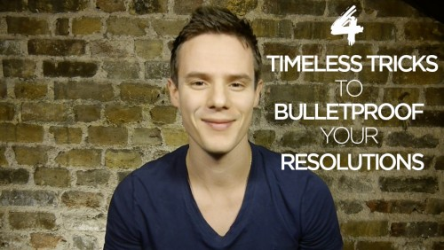 Will-Pike-Love-fitness-TV-4-timeless-tricks-to-bulletproof-your-resolutions