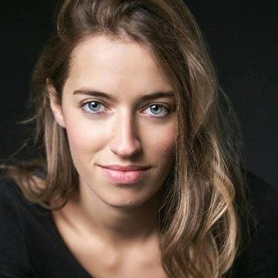 Maite Jauregui, Actor, London
