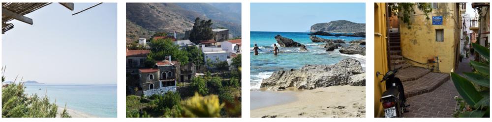 Conscious Travel Crete Soul Quests