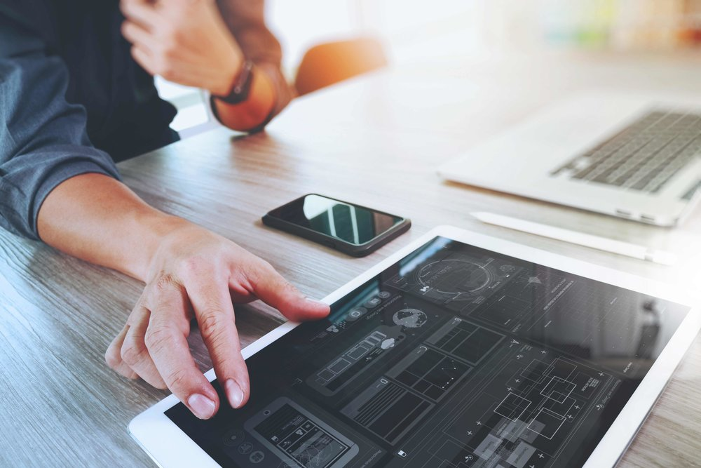 Website Design & Development   I can provide full content management, a social media strategy and purchase of a domain name. I have the technical ability and collective creative knowledge to accommodate a well-built and professional platform for any business.