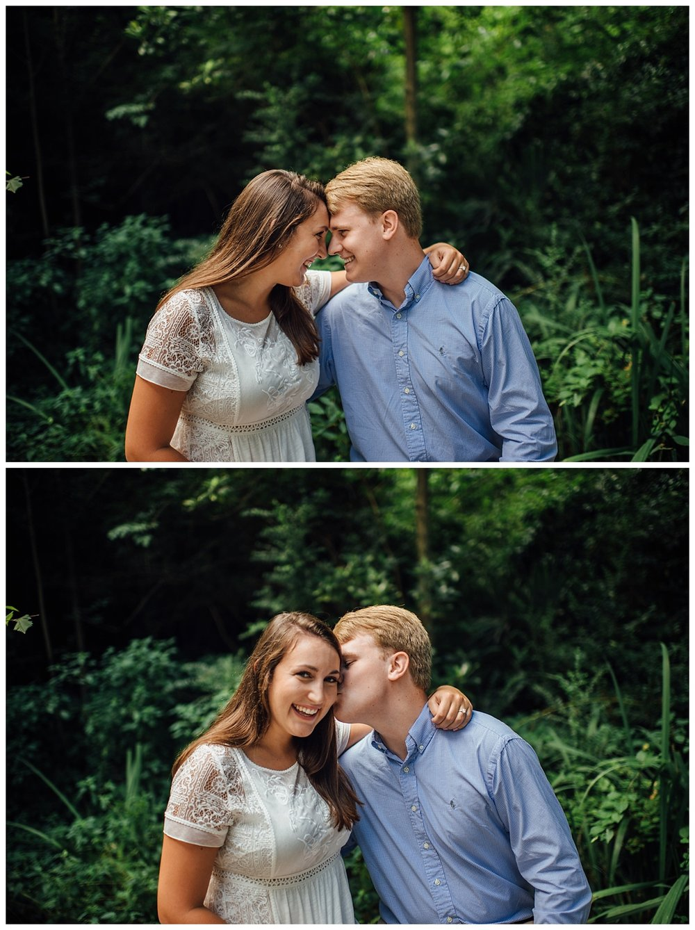 lindsey ann photography, engaged, birmingham engagement, wedding photographer, birmingham wedding photographer, botanical gardens