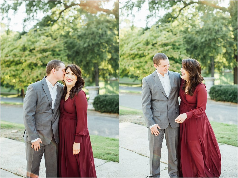 lindsey ann photography, birmingham wedding photographer, birmingham photographer, memphis photographer, brooks museum, memphis riverwalk, engagement pictures, engagement pictures memphis