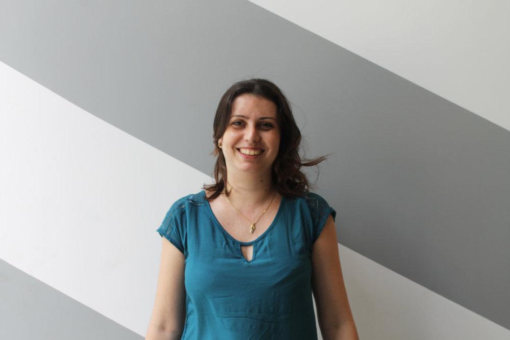 Fernanda Baltar_ Controle