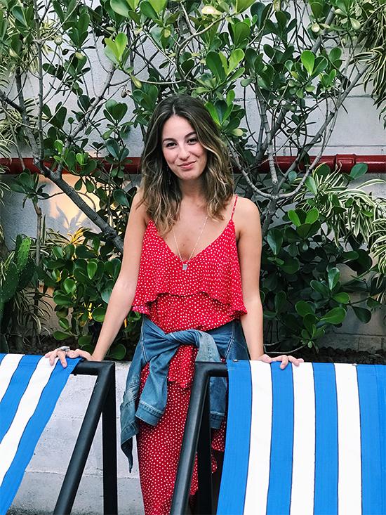 Hannah Rubinstein_ Escola