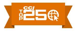 #2 Intermodal (#51 Overall) - 2015 CCJ Top 250