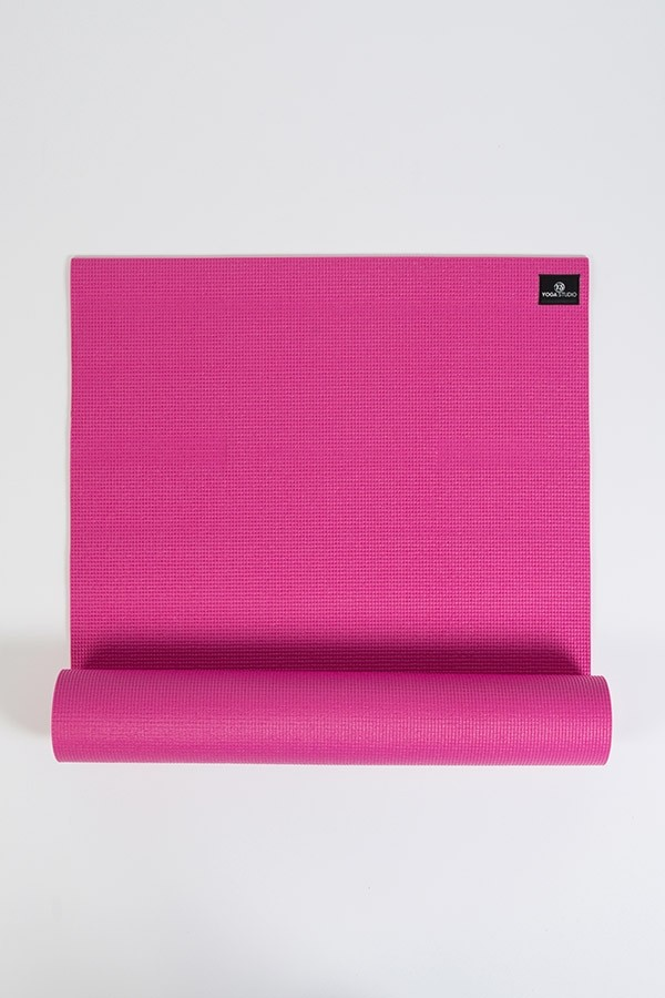 Best for Beach Yoga - Yoga Studio Lite £15.95Best to go for a reasonably priced mat, as sand is quite corrosive and wears them out quickly. Definitely go for non-sticky or you'll never get the sand off. Something fairly ight to have on your bike or walking to the beach and a mat you don't mind hanging up outside until the sand drops off.