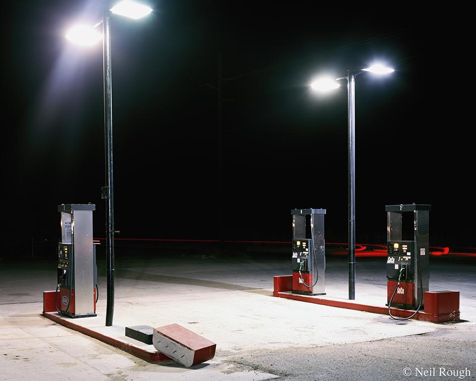 CA Niland Gas Station 2011.jpg & Bodies Found: Routes Etc u2014 Neil Rough azcodes.com