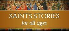 Prepare for upcoming Saints and Feast Days with this Loyola Press resource.