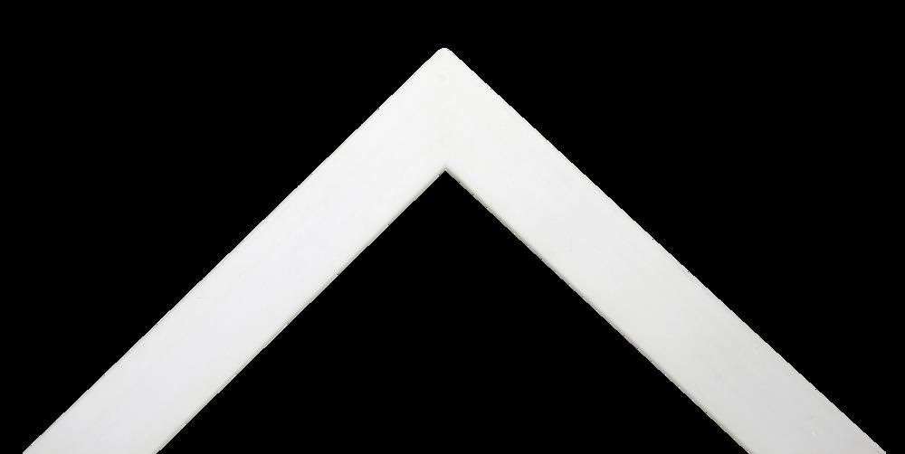 B. SATIN WHITE