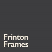 Frinton Frames - Bespoke Picture Frame Makers: Swept Frames, Ornate Frames, Gold Leaf Frames