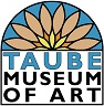 This exhibit is presented by the Taube Museum of Art