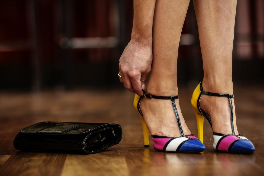 McGuires Shoes