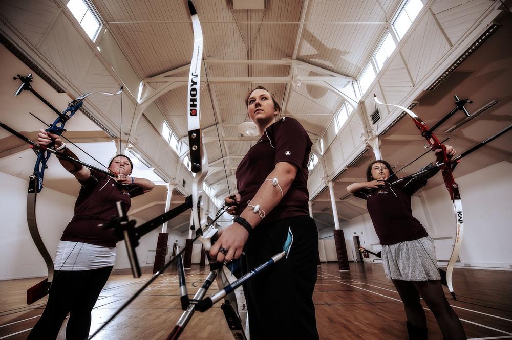GMIT Archery