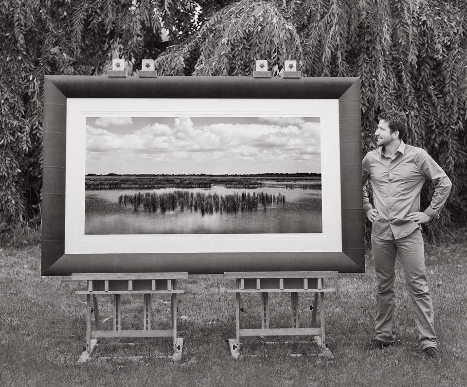 MICHIGAN LANDSCAPE PHOTOGRAPHY -FRAMED WORKS OF FINE ART