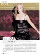 Kate Winslet InStyle Magazine