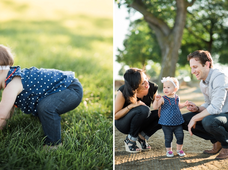 On-Location Family Photographer in Cleveland