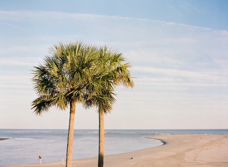 St. Simons Island Georgia Travel Photos