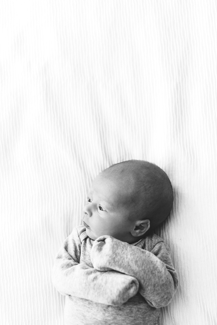 Northeast Ohio Newborn Photographer