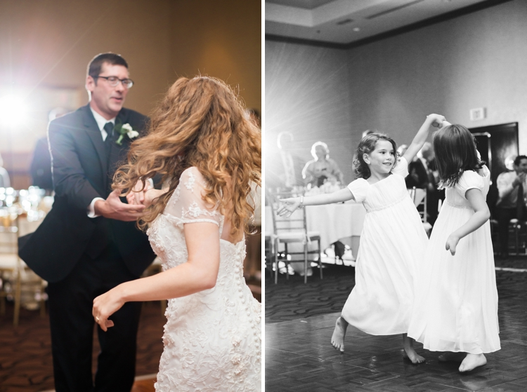 The Bertram Inn Ohio Wedding