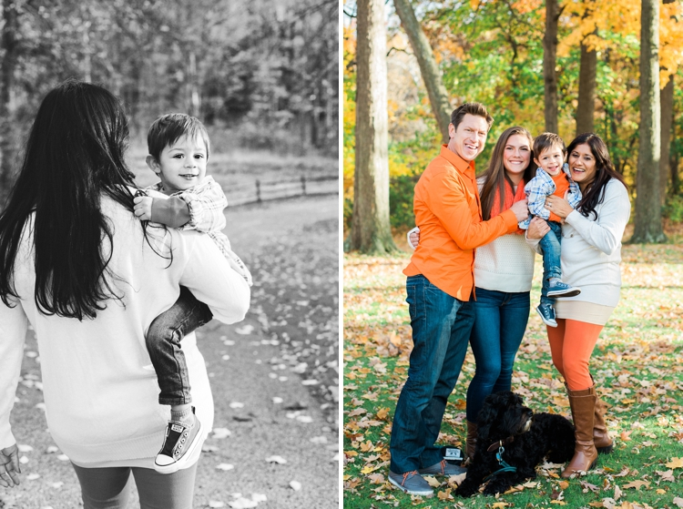 Bay Village Ohio Lifestyle Family Photographer