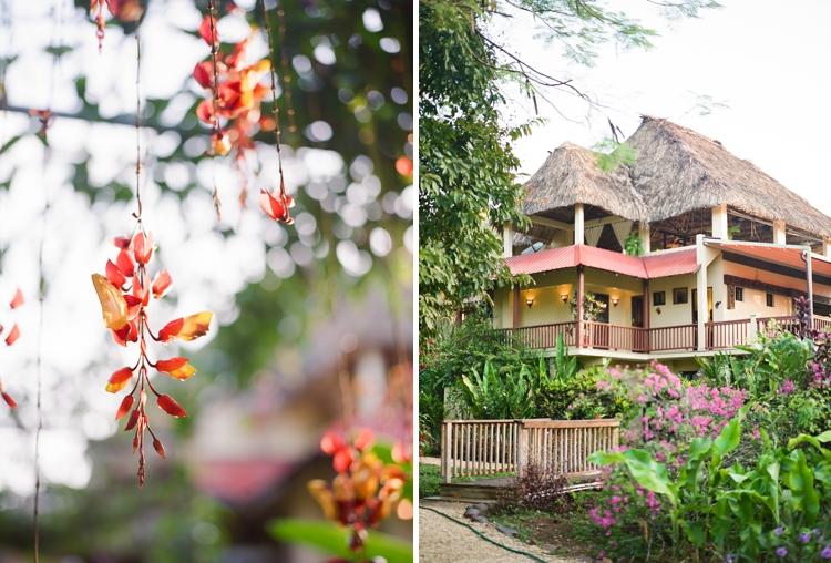 Sleeping Giant Rainforest Lodge Belize