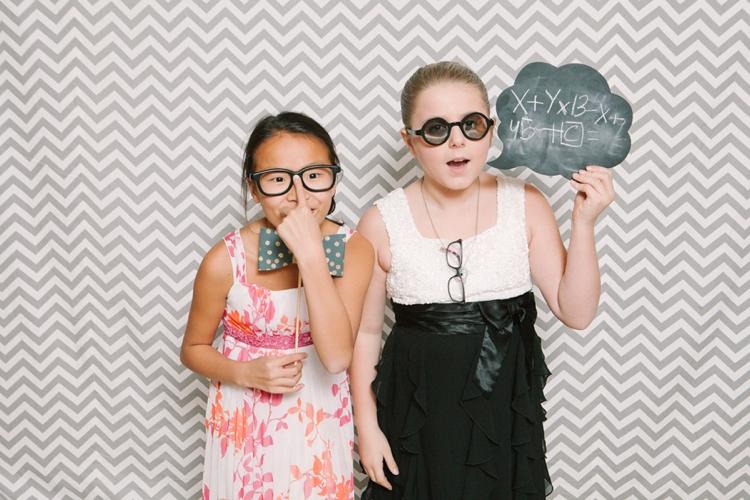 Cleveland Wedding Photobooth