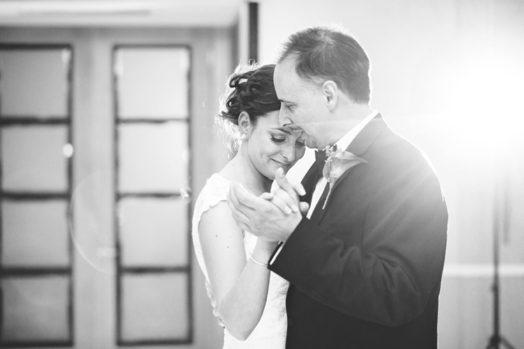 Cleveland Fine Art Film Wedding Photographer