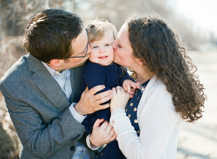 Bay Village Ohio Family Photographer