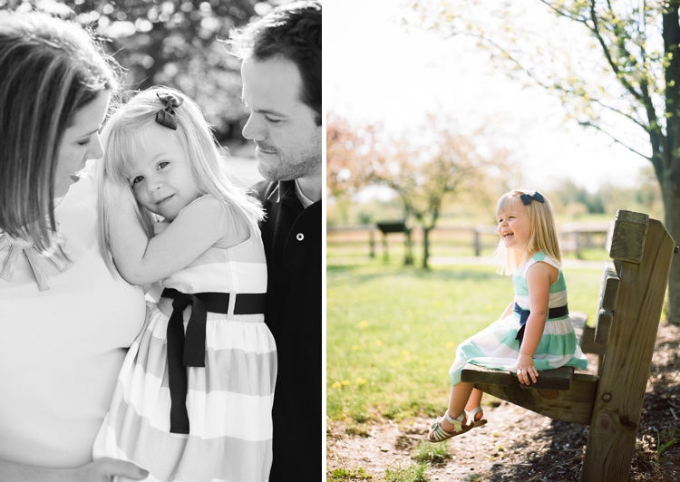 Willoughby Ohio Family Photographer