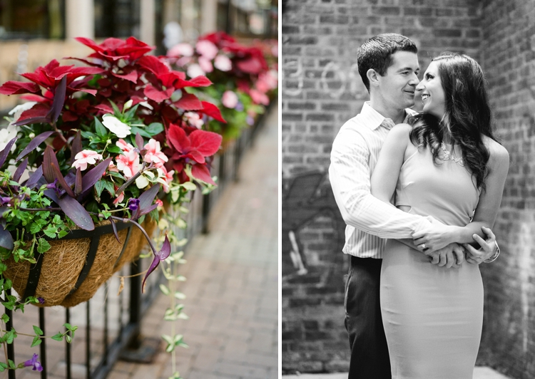Downtown Cleveland East 4th Engagement