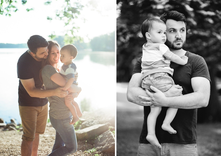 Akron Ohio Lifestyle Family Photographer