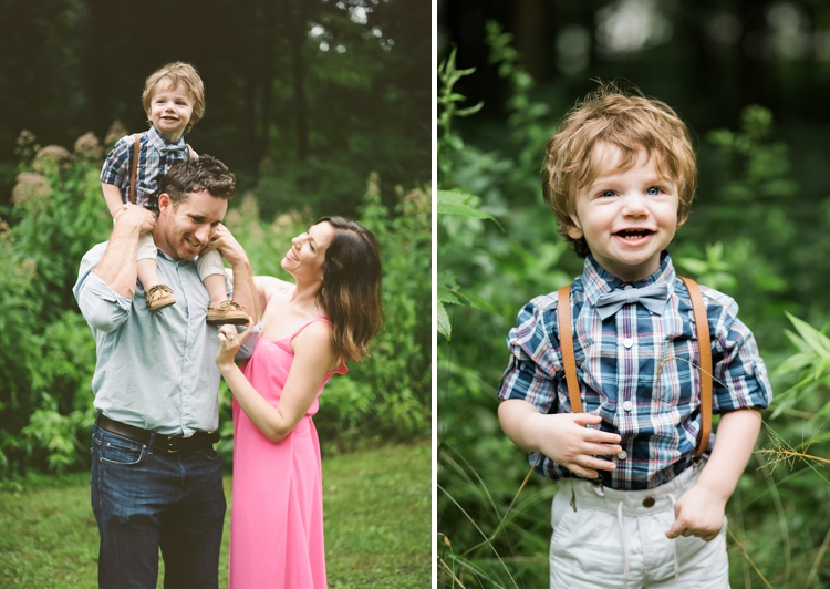 Canton Ohio Family Photographer
