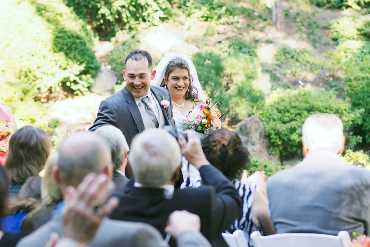 Cleveland Federated Family Life Center Wedding