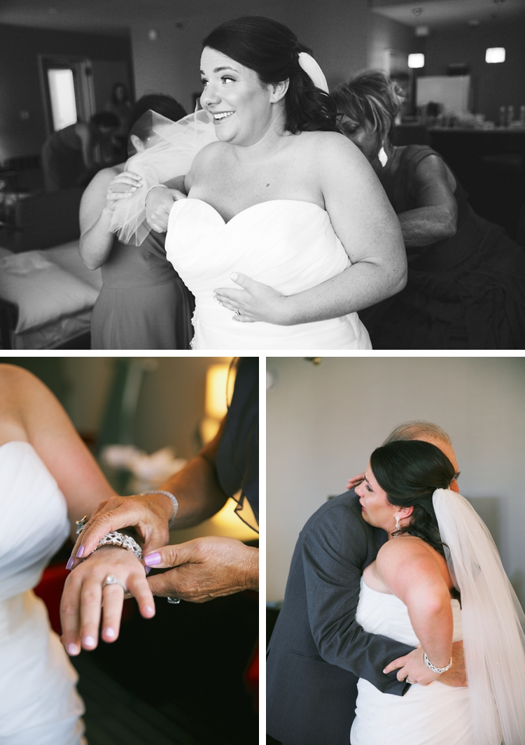 The Madison Covington Kentucky Wedding