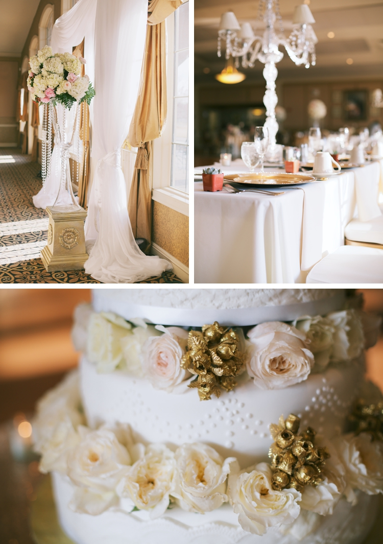Weymouth Country Club Medina Ohio Wedding