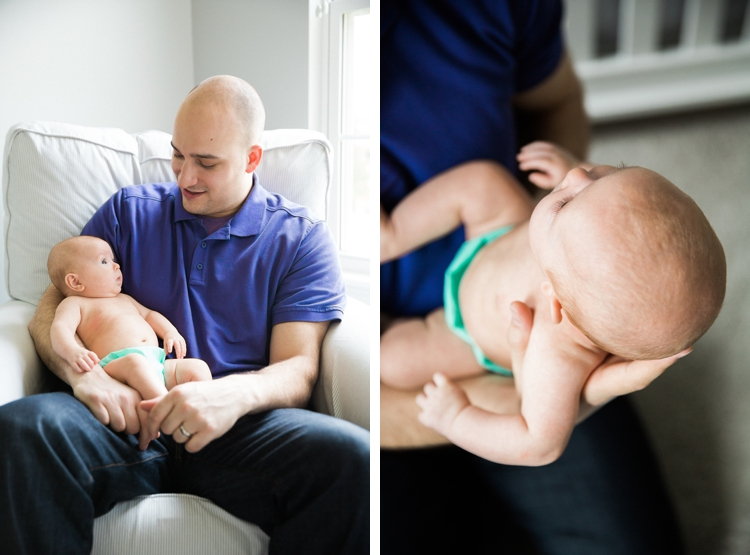 3-Month Baby Photos