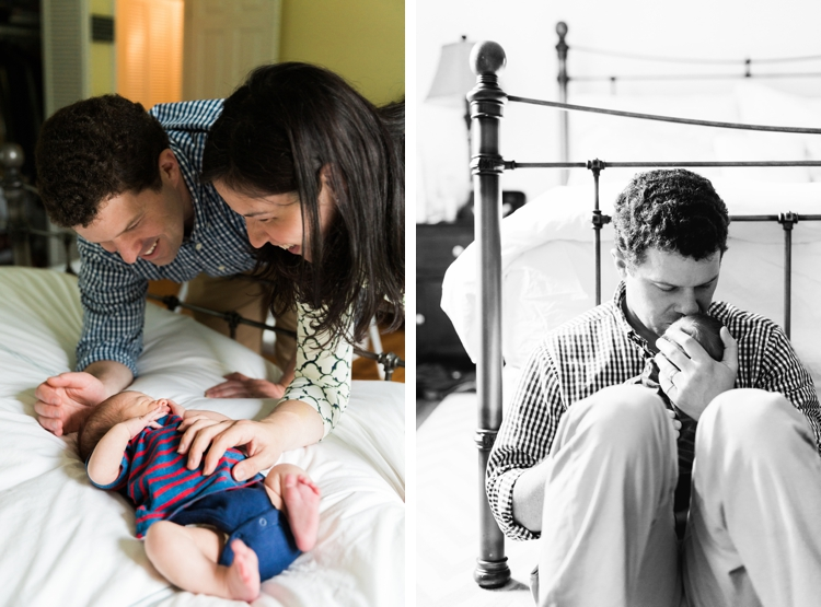 Cleveland Lifestyle Family Photographer