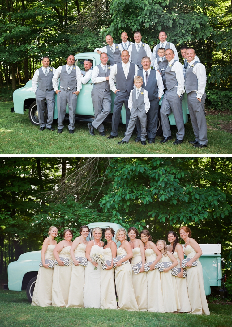 Batesville Indiana Wedding