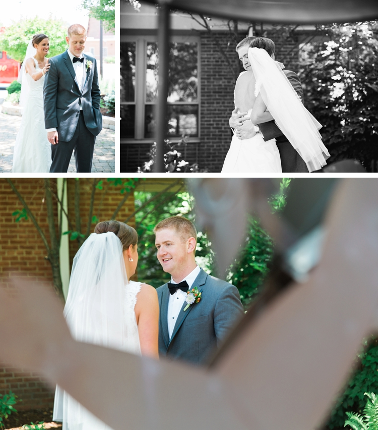 Cleveland Film Wedding Photographer