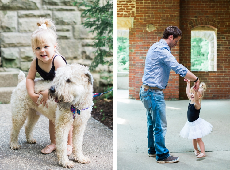 Cleveland Ohio Family Photographer
