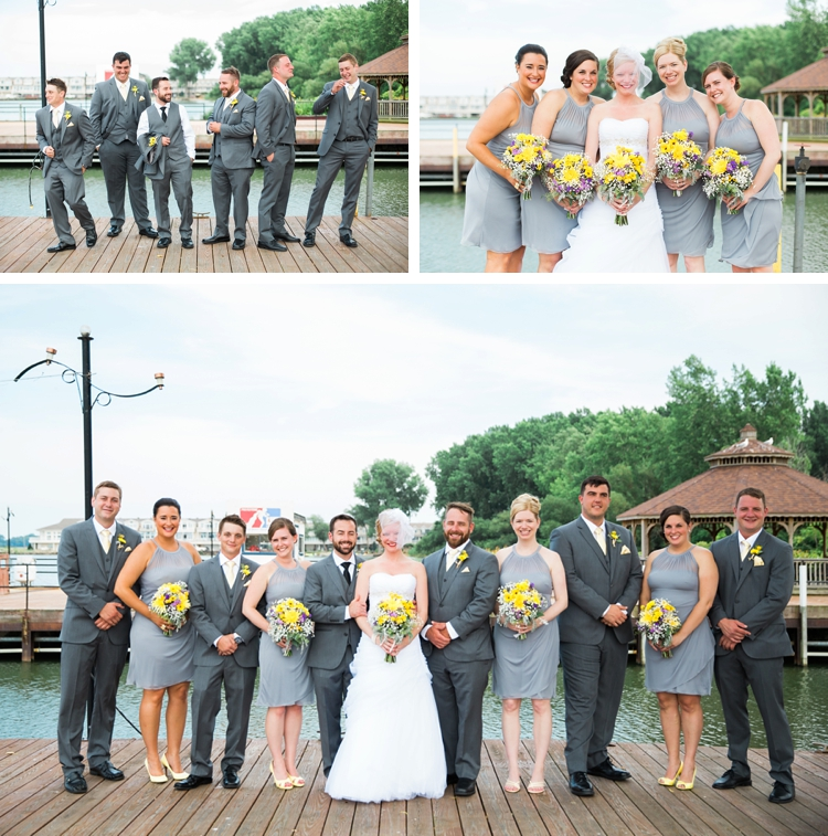 Sandusky Ohio Wedding Photographer
