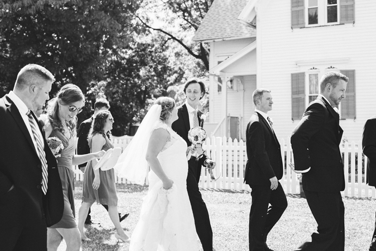 Port Clinton Harbor Wedding Photos