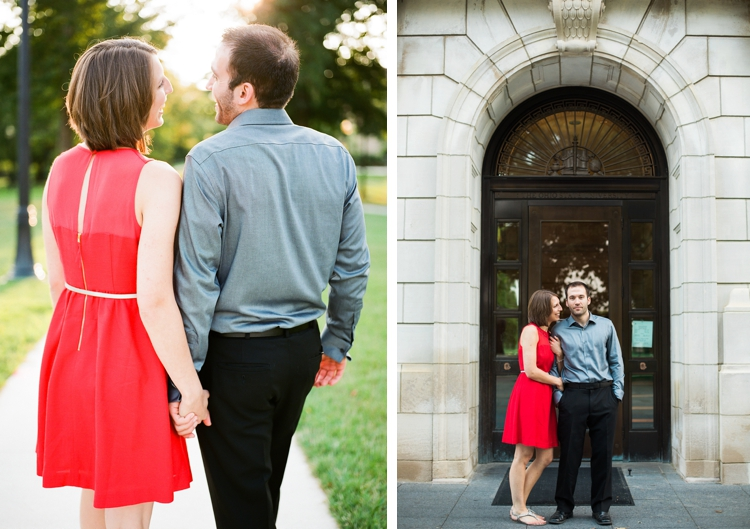 Ohio State Wedding Photographer