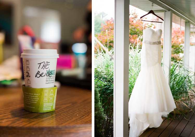 Cleveland Ohio Wedding Details