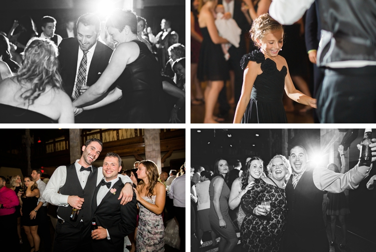 Tudor Arms Cleveland Wedding Photos