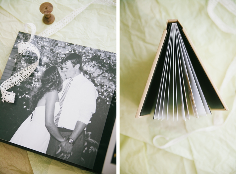 Wedding Photography Albums_Madera Books