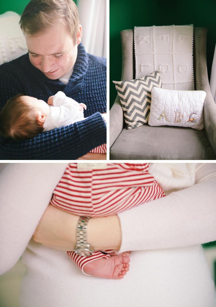 Cleveland Newborn Photographer_0007