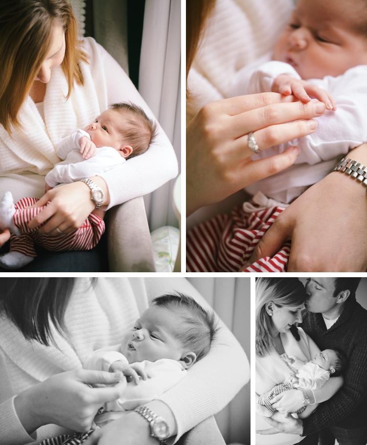 Cleveland Newborn Photographer_0009
