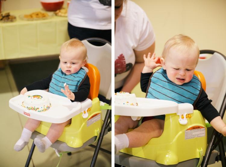 Cleveland Baby Photographer