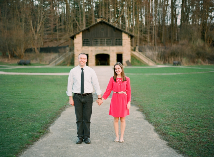 Cuyahoga Valley National Park Portraits